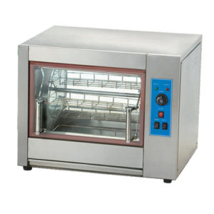 Counter Top Electric Rotisseries