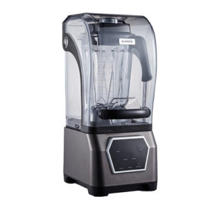 Commercial Blender Machine With Cover