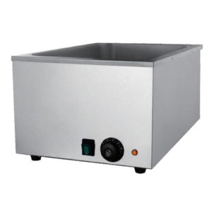 Electric Counter Top Bain Marie