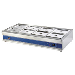 Commercial Counter Top Bain Marie