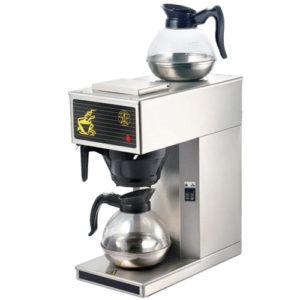 Distilling Coffee Maker
