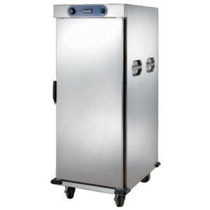 Food Warmer Cart