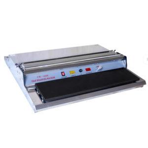 Supermarket Cling Film Package Machine